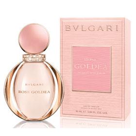 BVLGARI 寶格麗 女性香氛-玫瑰金漾女士香水