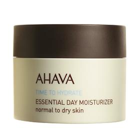 AHAVA 愛海珍泥 礦水瓷系列-礦水瓷保濕霜(一般肌膚適用) ESSENTIAL DAY MOISTURIZER(normal to dry skin)