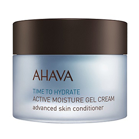 AHAVA 愛海珍泥 礦水瓷系列-礦水瓷高效活膚霜 ACTIVE MOISTURE GEL CREAM