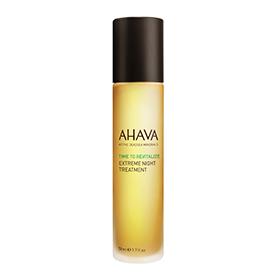 AHAVA 愛海珍泥 礦世賦活系列-礦世賦活極緻精華 EXTREME NIGHT TREATMENT
