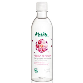 Melvita 蜜葳特 王者玫瑰凝水系列-王者玫瑰凝水淨膚露 Fresh Micellar Water