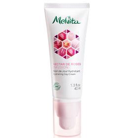 Melvita 蜜葳特 王者玫瑰凝水系列-王者玫瑰凝水蜜霜 Hydrating Day Cream
