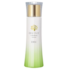 DHC  其他-橄欖原力機能水(保濕型) Olive Emollient Lotion