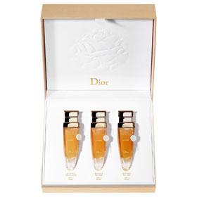Dior 迪奧 精萃再生花蜜潔顏系列-密集煥顏精萃凝露