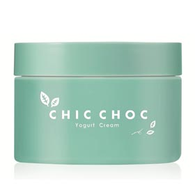 CHIC CHOC 奇可俏可 草本果氛系列-活力優格霜 Yogurt Cream