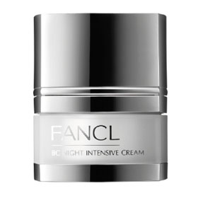 FANCL 乳霜-逆齡賦活精華晚霜