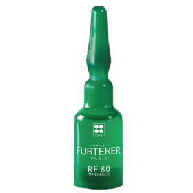 Rene Furterer 荷那法蕊 頭皮護理-RF80養髮能量精華