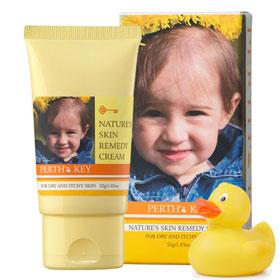 寶寶臉部保養產品-我的寶寶蘋果臉專用霜