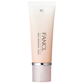 FANCL 清潔面膜-蜂王漿柔膚軟膜