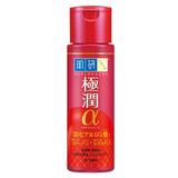 極潤α抗皺緊實高機能化粧水(濃潤型)