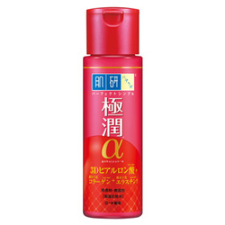 極潤α抗皺緊實高機能化粧水(清爽型)