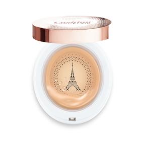 L`OREAL PARiS 巴黎萊雅 臉部彩妝-輕透光感無瑕氣墊粉餅SPF33/PA++