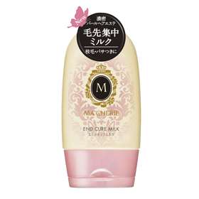 MA CHERIE 瑪宣妮 護髮- 髮梢修護精華乳