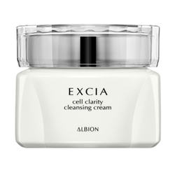妃思雅晶燦恆妍卸妝霜  EXCIA CELL CLARITY CLEANSING CREAM