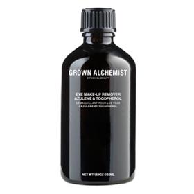 眼唇卸妝產品-眼部卸妝乳 - 甘菊萃取&維生素E Eye-Makeup Remover: Azulene & Protec-3