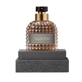 Valentino 男性香氛- Valentino Uomo同名男性淡香水珍藏版