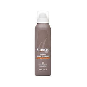 Revivogen 立髮健 頭皮護理-PRO頭皮調理慕絲 Exfoliating Scalp Cleanser