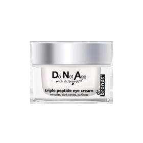 dr.brandt 眼部保養-凍齡胜月太眼霜 Do Not Age triple peptide eye cream