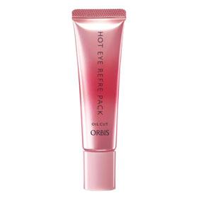 ORBIS  臉部保養-溫感舒壓美眼精華液