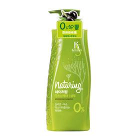 Kerasys 可瑞絲 洗髮系列-海洋純淨無矽靈滋養修護洗髮精