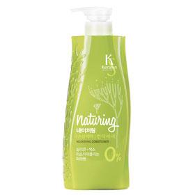 潤髮產品-海洋純淨無矽靈滋養修護潤髮乳