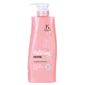Kerasys 可瑞絲 潤髮-海洋純淨無矽靈彈力豐盈潤髮乳