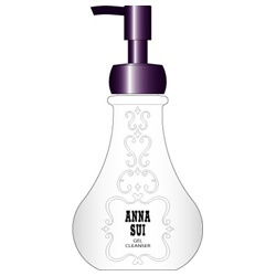 水娃娃潔顏乳 Anna Sui Milk Cleanser