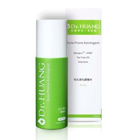 Dr.HUANG 皮膚問題-毛孔淨化調理水 Acne Treatment Cleansing Mousse
