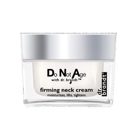 dr.brandt 其他身體局部-凍齡頸霜  Do Not Age moisturizing neck cream