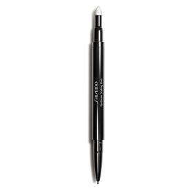 SHISEIDO 資生堂-專櫃 眉彩-時尚色繪雙效超型眉筆