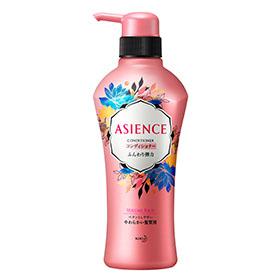 ASIENCE 阿姬恩絲 潤髮-水感輕蓬型潤髮乳