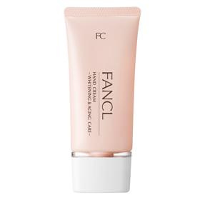 FANCL 手部保養-淨白滋養潤手霜