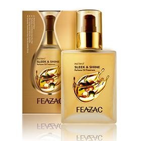 FEAZAC 髮品系列-瞬效潤澤香水護髮油