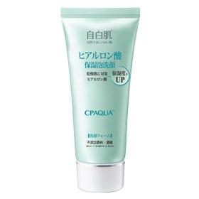 WHITE FORMULA 自白肌 洗顏-浸透玻尿酸保濕潔顏乳 Super Moist Facial Foam With Hyaluronic Acid