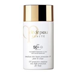無齡光采身體防曬乳SPF50+/PA++++