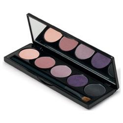 誘色情迷紫魅眼彩盤 Color Intrigue Eye Kit