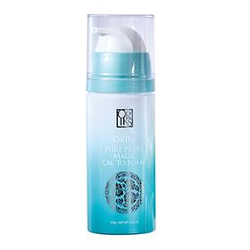 ORIKS  洗顏-清肌潤燥潔顏精萃 Pure Pearl Magic Oil to Foam