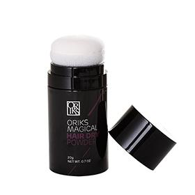 ORIKS  髮品系列-即效遮瑕魔髮粉撲 Magical Hair Dry Powder