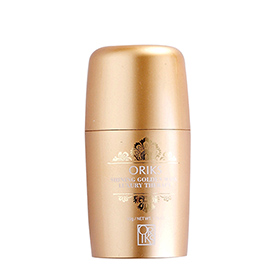 ORIKS  保養系列-皇家金萃拉提緊緻敷顏膜 Shining Gold Mask Luxury Therapy