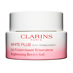 智慧美白晚安水凝霜  WHITE PLUS Brightening Revive Gel