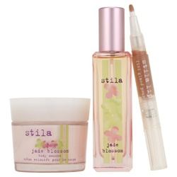 stila  彩妝組合-聖星香 holiday fragrance set