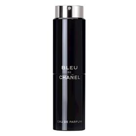 CHANEL 香奈兒 藍色男性香氛系列-藍色男性隨身香水