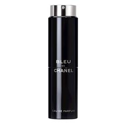 藍色男性隨身香水