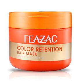 FEAZAC 髮品系列-光感定色修護髮膜