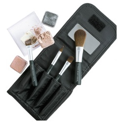 The Body Shop 美體小舖 彩妝用具-迷你刷具組