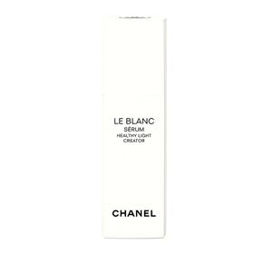 CHANEL 香奈兒 珍珠光感保養LE BLANC系列-珍珠光感淨白活膚精華