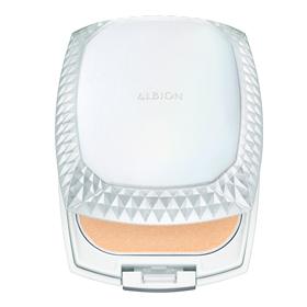 ALBION 艾倫比亞 粉餅-夏雪膚光感粉餅 SPF25 PA++