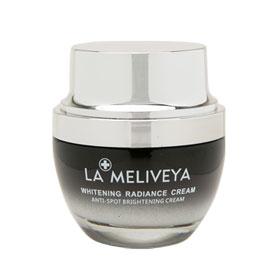 LA MELIVEYA 蜜莉微雅 乳霜-激光晶透亮膚霜(升級版)