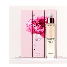 Chantecaille 香緹卡 身體保養-五月玫瑰身體精華油 Rose De Mai Body Oil
