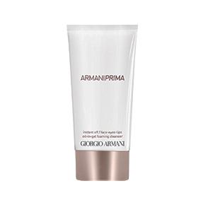 GIORGIO ARMANI 亞曼尼 臉部卸妝-訂製光淨透卸妝潔顏露